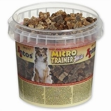 Antos micro trainers mix 200 gram