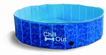 AFP Chill Out-Splash and fun Dog Pool