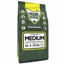 Yourdog Medium 3 kg