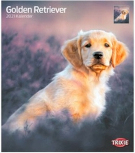 Kalender Golden Retrievers