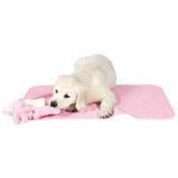 Puppy Set Roze