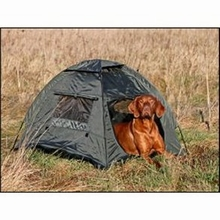 Doggy Camp Tent