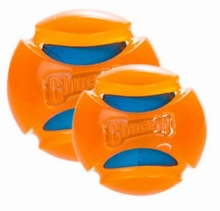 Chuckit HydroSqueeze Ball L