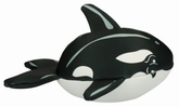 CoolPets Wally the Whale