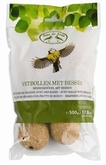 Best For Birds Vetbollen Met Bessen 500 gram