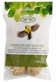 Best For Birds Vetbollen Met Insecten 500 gram