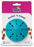 Busy Buddy Puppy Twist'n Treat Small